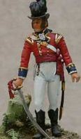 RP07 - Officer 1st Foot Guards 1793